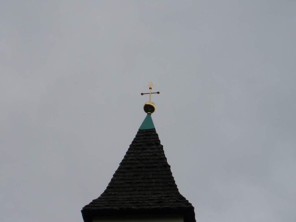 Restauro e ricostruzione di ornamenti in metallo per la for Piani di costruzione di edifici in metallo